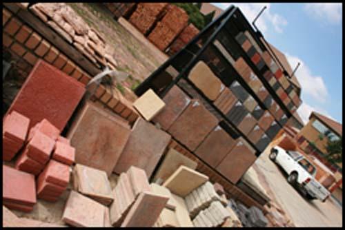 Brick N Tile Tiles